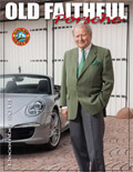 Porsche Club Newsletter